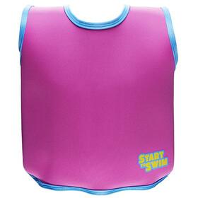 TYR Progressive Swim Aid Kids pink